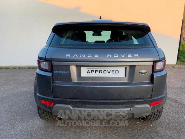 Land Rover Range Rover Evoque 2.0 eD4 150 Pure 4x2 MkV GRIS CLAIR Occasion - 4