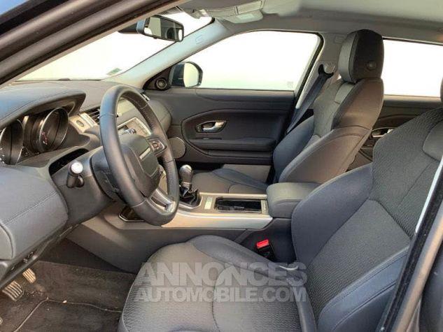 Land Rover Range Rover Evoque 2.0 eD4 150 Pure 4x2 MkV GRIS CLAIR Occasion - 5