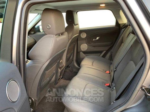 Land Rover Range Rover Evoque 2.0 eD4 150 Pure 4x2 MkV GRIS CLAIR Occasion - 6