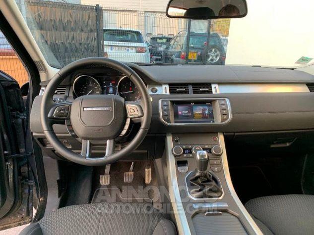 Land Rover Range Rover Evoque 2.0 eD4 150 Pure 4x2 MkV GRIS CLAIR Occasion - 7