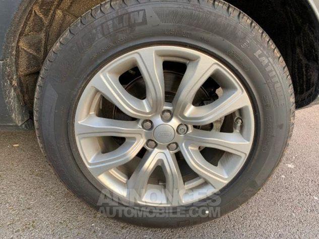Land Rover Range Rover Evoque 2.0 eD4 150 Pure 4x2 MkV GRIS CLAIR Occasion - 8