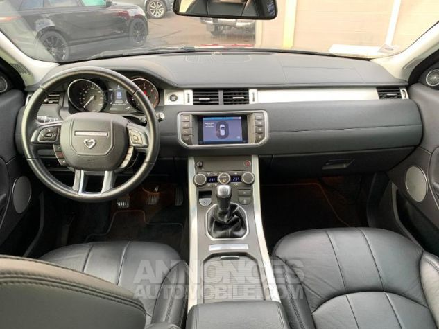 Land Rover Range Rover Evoque 2.0 eD4 150 SE 4x2 Mark IV e-Capability Gris Corris Occasion - 3