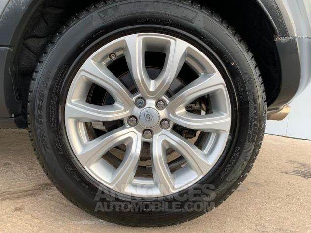 Land Rover Range Rover Evoque 2.0 eD4 150 SE 4x2 Mark IV e-Capability Gris Corris Occasion - 6