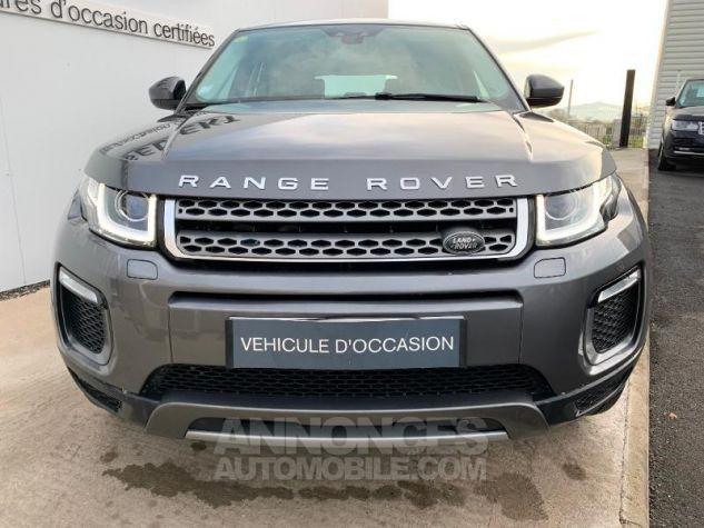 Land Rover Range Rover Evoque 2.0 eD4 150 SE 4x2 Mark IV e-Capability Gris Corris Occasion - 7