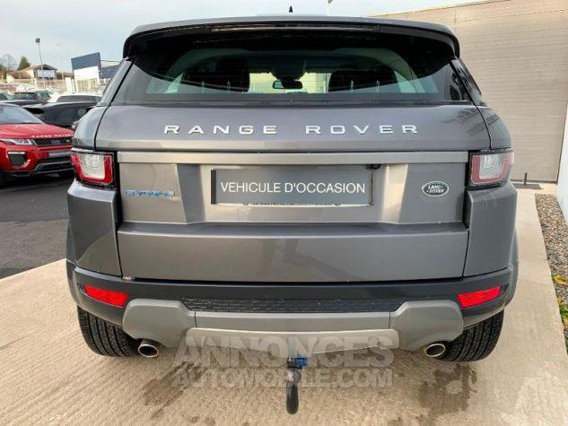 Land Rover Range Rover Evoque 2.0 eD4 150 SE 4x2 Mark IV e-Capability Gris Corris Occasion - 9