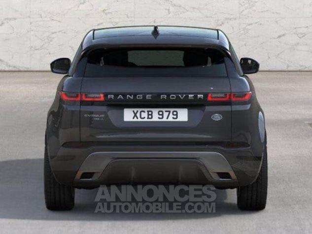 Land Rover Range Rover Evoque 2.0 P 200 R-Dynamic S AWD BVA GRIS CARPATHIAN Neuf - 2