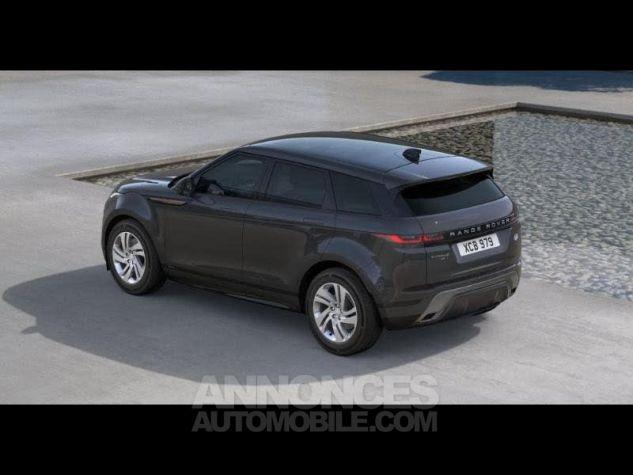 Land Rover Range Rover Evoque 2.0 P 200 R-Dynamic S AWD BVA GRIS CARPATHIAN Neuf - 3