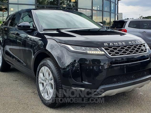 Land Rover Range Rover Evoque 2.0L D 150 CH CA S Noir Neuf - 0
