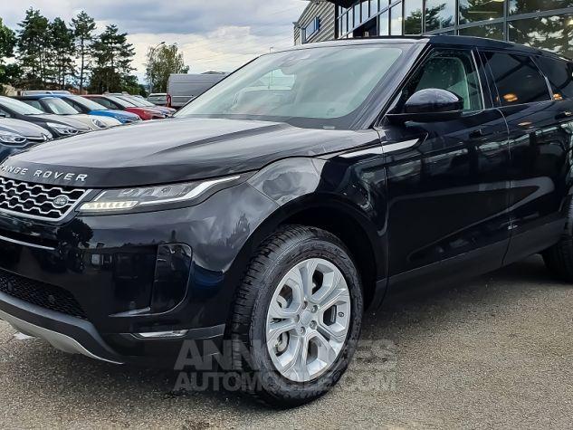 Land Rover Range Rover Evoque 2.0L D 150 CH CA S Noir Neuf - 1