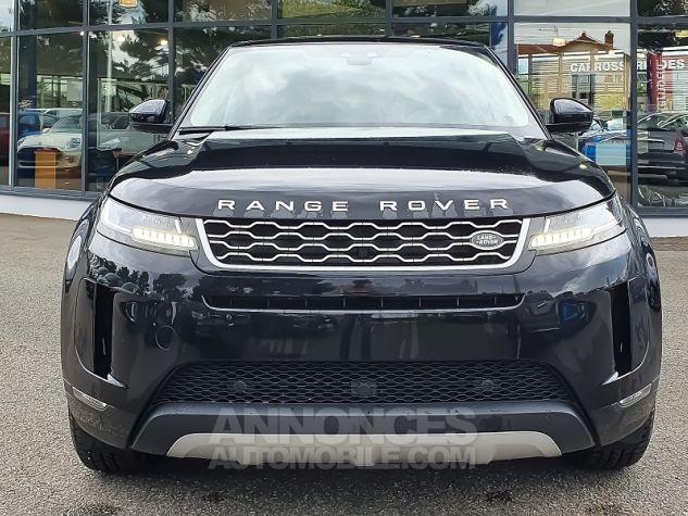 Land Rover Range Rover Evoque 2.0L D 150 CH CA S Noir Neuf - 5