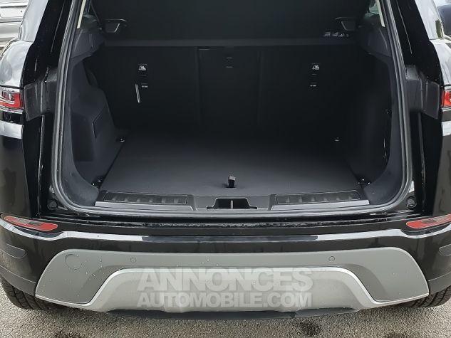 Land Rover Range Rover Evoque 2.0L D 150 CH CA S Noir Neuf - 7