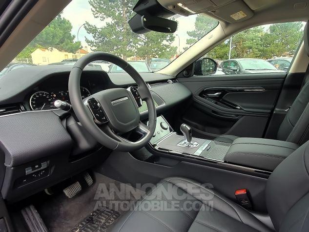 Land Rover Range Rover Evoque 2.0L D 150 CH CA S Noir Neuf - 9