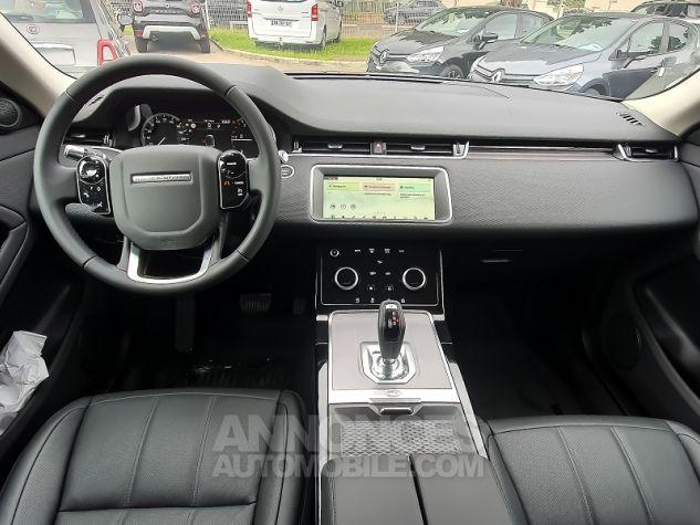 Land Rover Range Rover Evoque 2.0L D 150 CH CA S Noir Neuf - 11