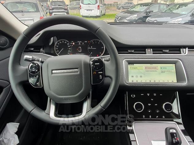 Land Rover Range Rover Evoque 2.0L D 150 CH CA S Noir Neuf - 12