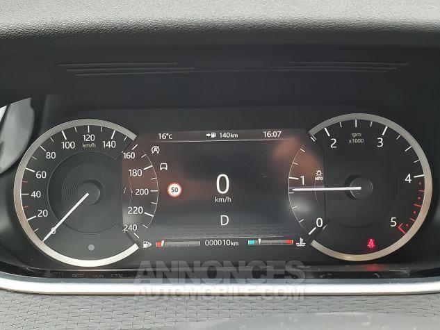Land Rover Range Rover Evoque 2.0L D 150 CH CA S Noir Neuf - 18