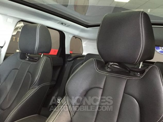 Land Rover Range Rover Evoque dynamic rouge Occasion - 7
