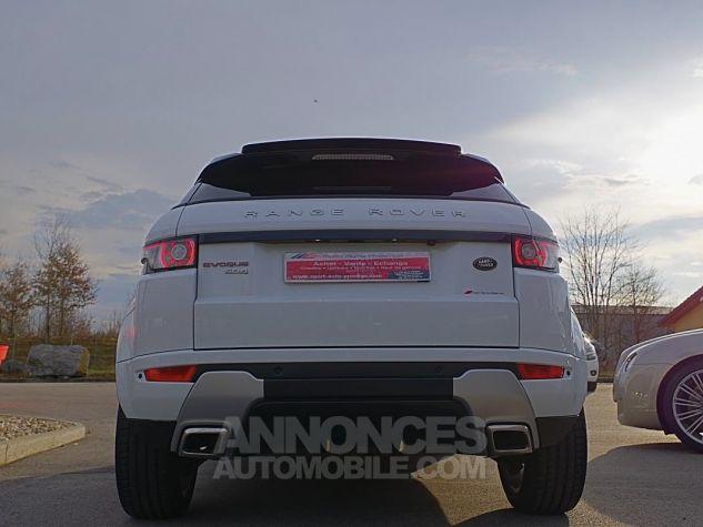 Land Rover Range Rover Evoque SD4 190  Occasion - 2