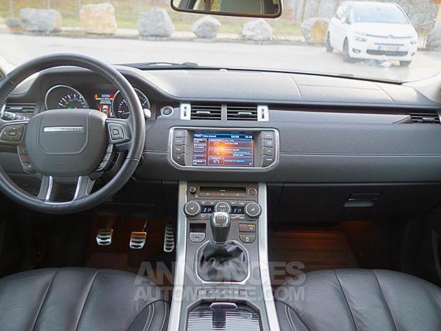 Land Rover Range Rover Evoque SD4 190  Occasion - 3