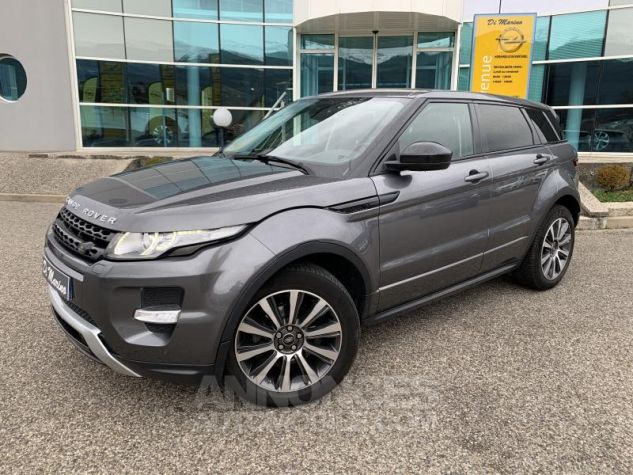 Land Rover Range Rover Evoque SD4 DYNAMIC BVA9  Occasion - 0