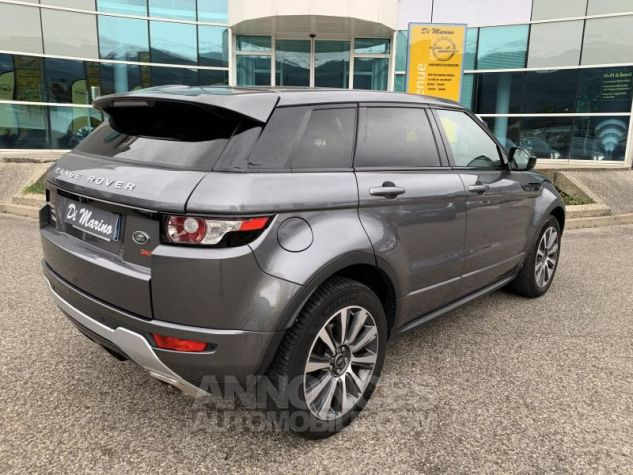 Land Rover Range Rover Evoque SD4 DYNAMIC BVA9  Occasion - 1