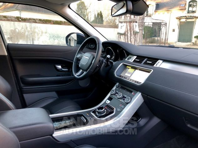 Land Rover Range Rover Evoque SE Dynamic Blanc Occasion - 4