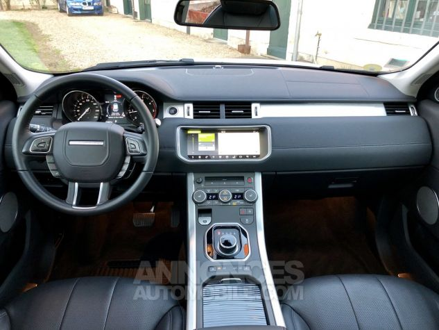 Land Rover Range Rover Evoque SE Dynamic Blanc Occasion - 5