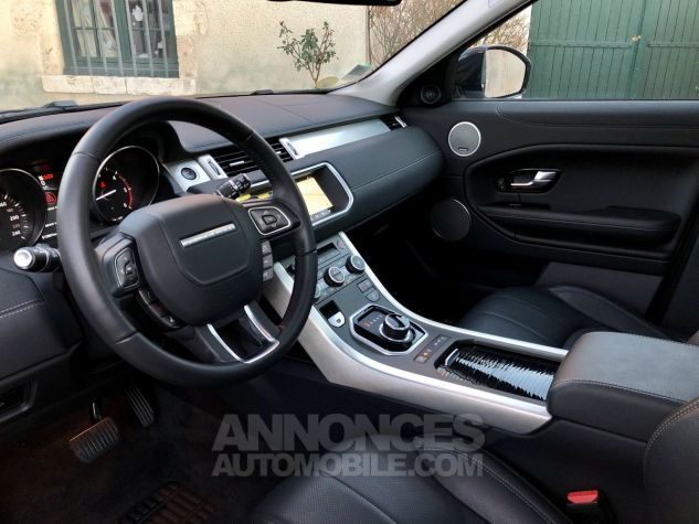Land Rover Range Rover Evoque SE Dynamic Blanc Occasion - 6