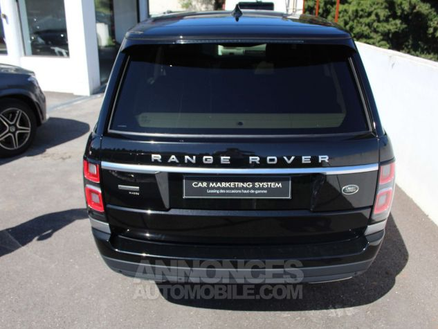 Land Rover Range Rover Mark IX SWB P400e PHEV Si4 2.0L 400ch Autobiography  Leasing - 5