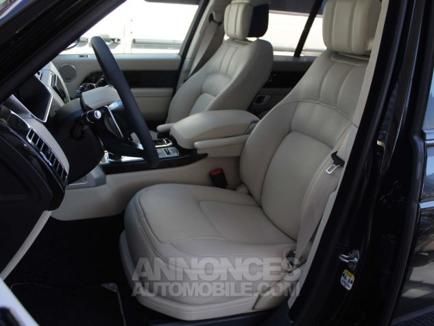 Land Rover Range Rover Mark IX SWB P400e PHEV Si4 2.0L 400ch Autobiography  Leasing - 8