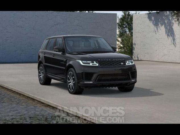Land Rover Range Rover Sport 2.0 P400e 404ch HSE Dynamic MkVII NOIR SANTORINI Neuf - 0
