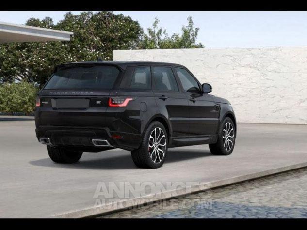 Land Rover Range Rover Sport 2.0 P400e 404ch HSE Dynamic MkVII NOIR SANTORINI Neuf - 2