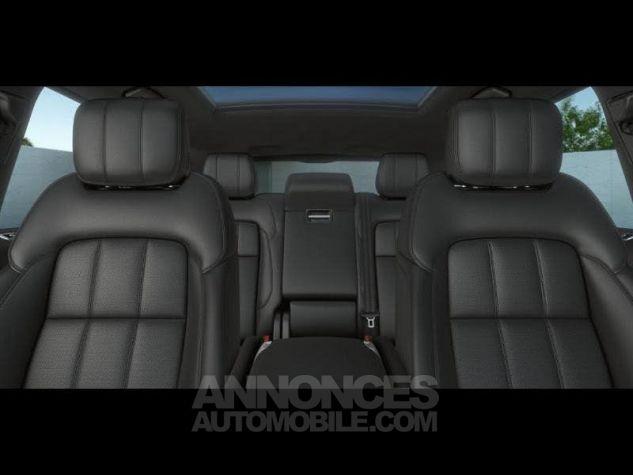Land Rover Range Rover Sport 2.0 P400e 404ch HSE Dynamic MkVII NOIR SANTORINI Neuf - 7