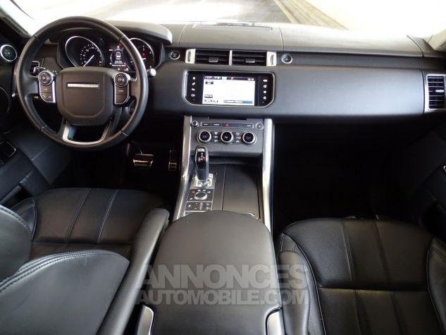 Land Rover Range Rover Sport SDV6 HSE DYNAMIC 306 CV - MONACO Noir Métal Leasing - 8