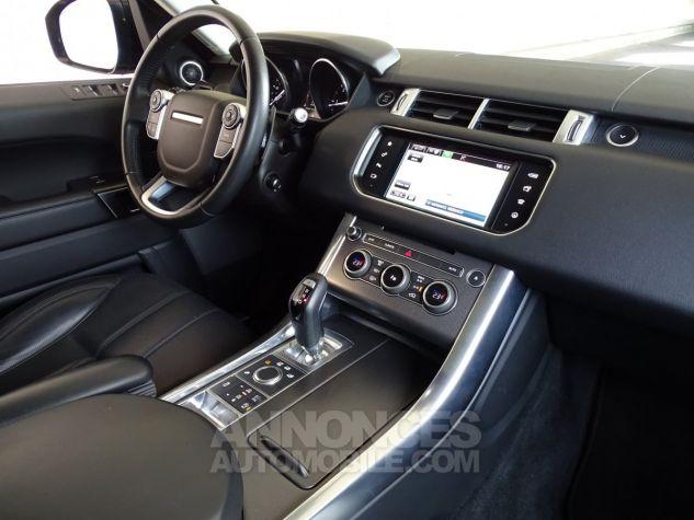 Land Rover Range Rover Sport SDV6 HSE DYNAMIC 306 CV - MONACO Noir Métal Leasing - 9