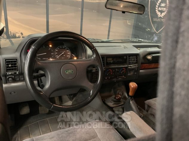 Land Rover Range Rover TDI Vert Occasion - 6