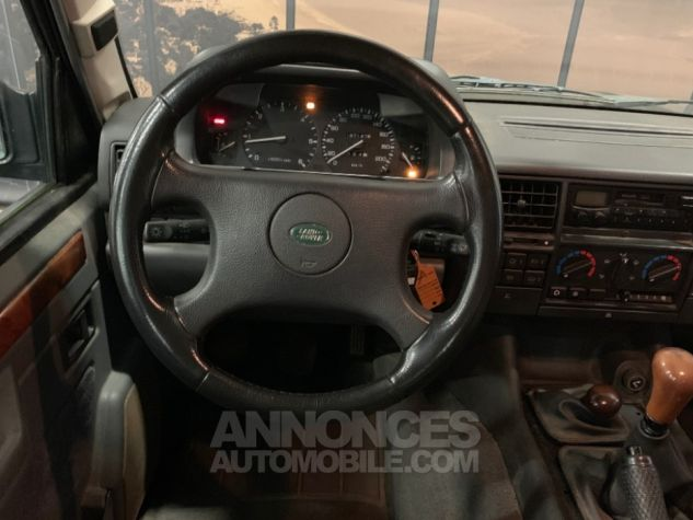 Land Rover Range Rover TDI Vert Occasion - 12