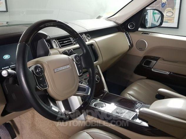 Land Rover Range Rover TDV6 3.0 Vogue Gris Métallisé Occasion - 6