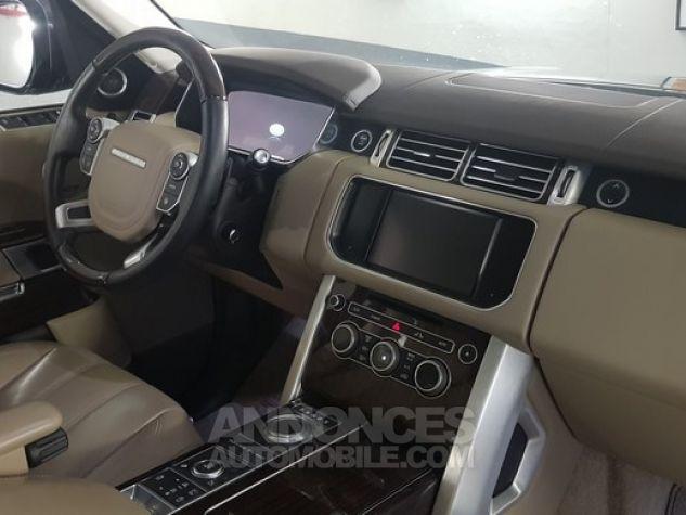 Land Rover Range Rover TDV6 3.0 Vogue Gris Métallisé Occasion - 14