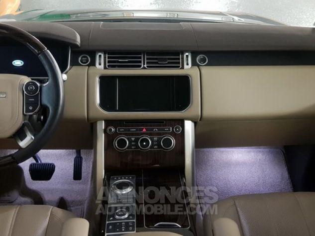 Land Rover Range Rover TDV6 3.0 Vogue Gris Métallisé Occasion - 20