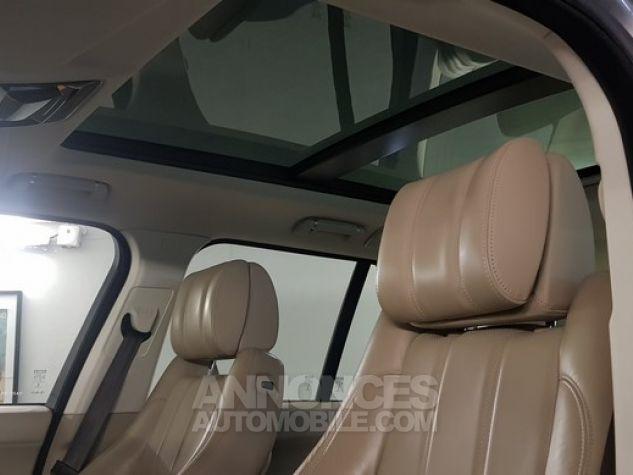 Land Rover Range Rover TDV6 3.0 Vogue Gris Métallisé Occasion - 25