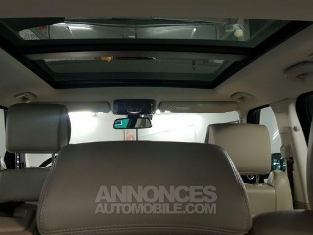Land Rover Range Rover TDV6 3.0 Vogue Gris Métallisé Occasion - 30