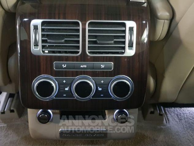 Land Rover Range Rover TDV6 3.0 Vogue Gris Métallisé Occasion - 31
