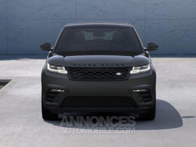 Land Rover Range Rover Velar 2.0D 240 R-Dynamic SE AWD BVA GRIS CARPATHIAN Neuf - 4