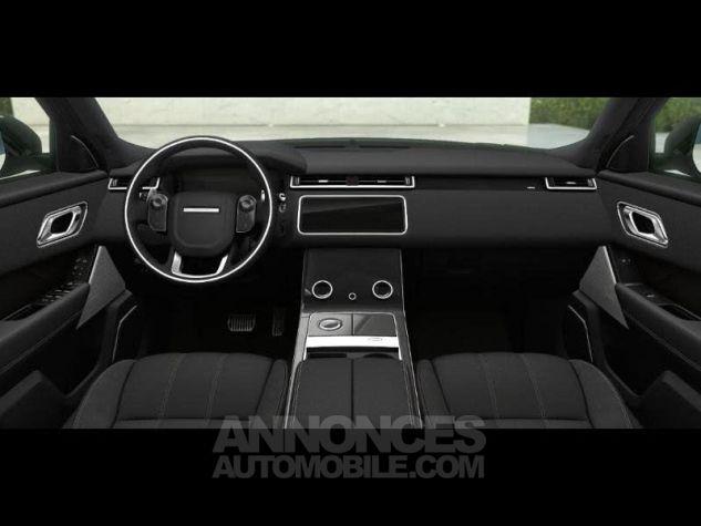 Land Rover Range Rover Velar 2.0D 240 R-Dynamic SE AWD BVA GRIS CARPATHIAN Neuf - 5