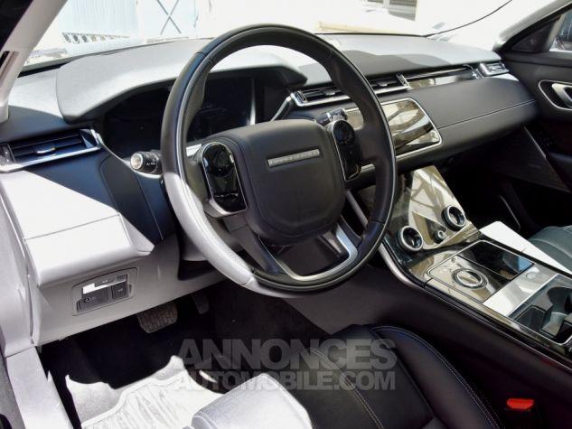 Land Rover Range Rover Velar 3.0 D300 4W SE AUTO Marron