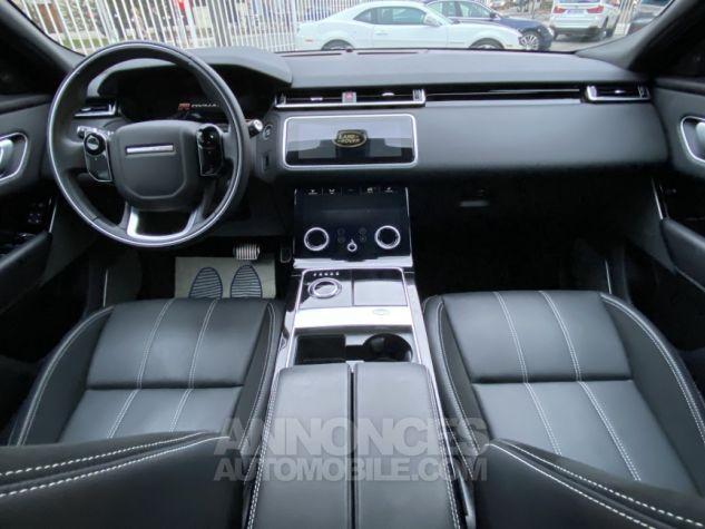 Land Rover Range Rover Velar 3.0 D300 Ch SE R-Dynamic Gris Corris Occasion - 1