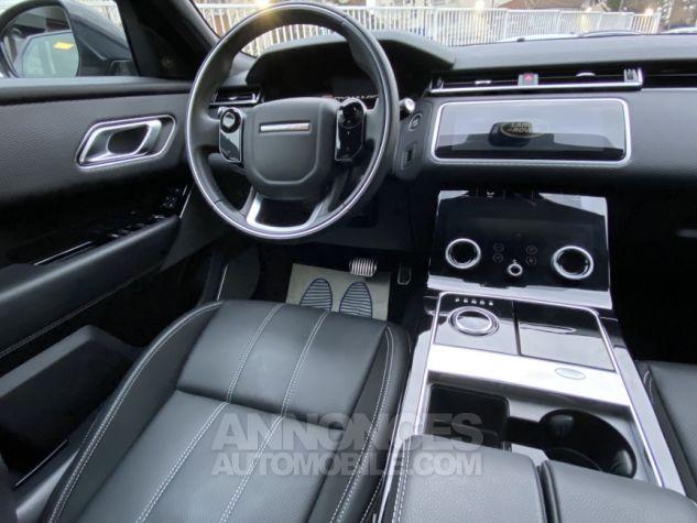 Land Rover Range Rover Velar 3.0 D300 Ch SE R-Dynamic Gris Corris Occasion - 2