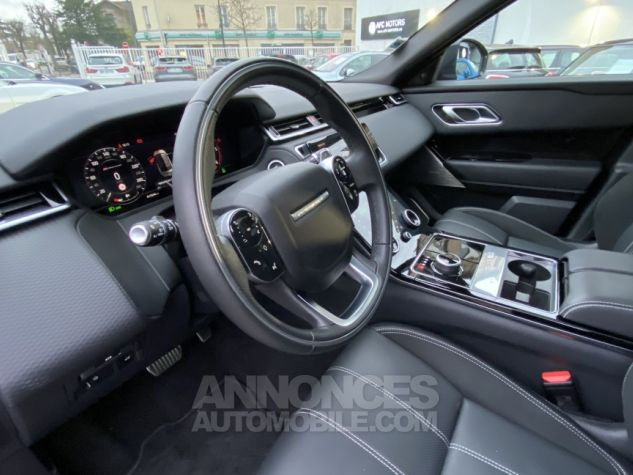 Land Rover Range Rover Velar 3.0 D300 Ch SE R-Dynamic Gris Corris Occasion - 14