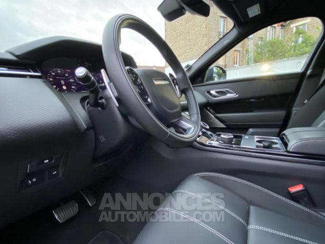 Land Rover Range Rover Velar 3.0 D300 Ch SE R-Dynamic Gris Corris Occasion - 15
