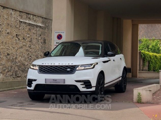 Land Rover Range Rover VELAR P380 4WD HSE R-DYNAMIC BLANC Occasion - 2